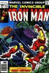 Iron Man #111 comic books - cover scans photos Iron Man #111 comic books - covers, picture gallery