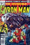 Iron Man #113 comic books - cover scans photos Iron Man #113 comic books - covers, picture gallery