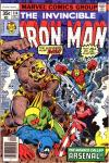 Iron Man #114 comic books - cover scans photos Iron Man #114 comic books - covers, picture gallery