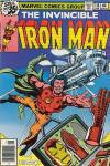 Iron Man #118 Comic Books - Covers, Scans, Photos  in Iron Man Comic Books - Covers, Scans, Gallery