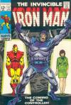 Iron Man #12 Comic Books - Covers, Scans, Photos  in Iron Man Comic Books - Covers, Scans, Gallery