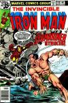 Iron Man #120 comic books - cover scans photos Iron Man #120 comic books - covers, picture gallery