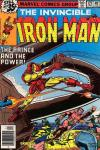 Iron Man #121 comic books - cover scans photos Iron Man #121 comic books - covers, picture gallery