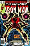 Iron Man #122 comic books - cover scans photos Iron Man #122 comic books - covers, picture gallery