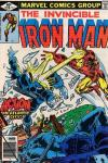 Iron Man #124 comic books - cover scans photos Iron Man #124 comic books - covers, picture gallery