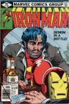Iron Man #128 Comic Books - Covers, Scans, Photos  in Iron Man Comic Books - Covers, Scans, Gallery