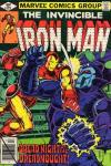 Iron Man #129 comic books - cover scans photos Iron Man #129 comic books - covers, picture gallery