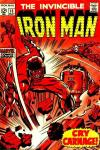 Iron Man #13 comic books - cover scans photos Iron Man #13 comic books - covers, picture gallery