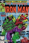 Iron Man #132 Comic Books - Covers, Scans, Photos  in Iron Man Comic Books - Covers, Scans, Gallery