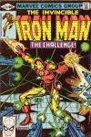 Iron Man #134 comic books - cover scans photos Iron Man #134 comic books - covers, picture gallery