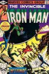 Iron Man #137 comic books - cover scans photos Iron Man #137 comic books - covers, picture gallery