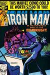 Iron Man #138 Comic Books - Covers, Scans, Photos  in Iron Man Comic Books - Covers, Scans, Gallery