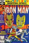 Iron Man #139 comic books - cover scans photos Iron Man #139 comic books - covers, picture gallery