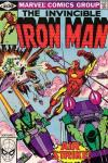 Iron Man #140 comic books - cover scans photos Iron Man #140 comic books - covers, picture gallery
