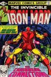 Iron Man #141 comic books - cover scans photos Iron Man #141 comic books - covers, picture gallery