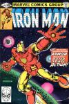 Iron Man #142 comic books - cover scans photos Iron Man #142 comic books - covers, picture gallery