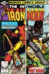 Iron Man #144 comic books - cover scans photos Iron Man #144 comic books - covers, picture gallery