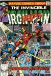 Iron Man #145 comic books - cover scans photos Iron Man #145 comic books - covers, picture gallery