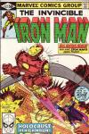 Iron Man #147 comic books - cover scans photos Iron Man #147 comic books - covers, picture gallery