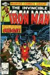 Iron Man #148 comic books - cover scans photos Iron Man #148 comic books - covers, picture gallery