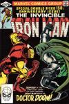 Iron Man #150 comic books for sale