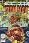 Iron Man #151 comic books - cover scans photos Iron Man #151 comic books - covers, picture gallery