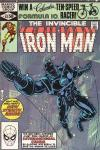 Iron Man #152 comic books - cover scans photos Iron Man #152 comic books - covers, picture gallery