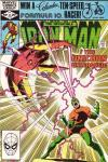 Iron Man #154 comic books - cover scans photos Iron Man #154 comic books - covers, picture gallery