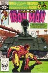 Iron Man #155 comic books - cover scans photos Iron Man #155 comic books - covers, picture gallery