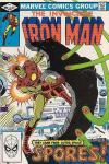 Iron Man #157 Comic Books - Covers, Scans, Photos  in Iron Man Comic Books - Covers, Scans, Gallery
