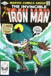 Iron Man #158 comic books - cover scans photos Iron Man #158 comic books - covers, picture gallery