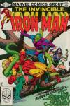 Iron Man #160 comic books for sale
