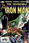Iron Man #162 comic books - cover scans photos Iron Man #162 comic books - covers, picture gallery