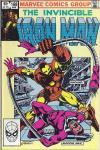 Iron Man #168 comic books - cover scans photos Iron Man #168 comic books - covers, picture gallery