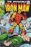 Iron Man #17 comic books - cover scans photos Iron Man #17 comic books - covers, picture gallery