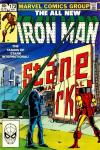 Iron Man #173 comic books - cover scans photos Iron Man #173 comic books - covers, picture gallery