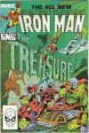 Iron Man #175 comic books - cover scans photos Iron Man #175 comic books - covers, picture gallery