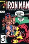 Iron Man #181 cheap bargain discounted comic books Iron Man #181 comic books
