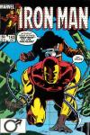 Iron Man #183 Comic Books - Covers, Scans, Photos  in Iron Man Comic Books - Covers, Scans, Gallery