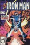 Iron Man #186 Comic Books - Covers, Scans, Photos  in Iron Man Comic Books - Covers, Scans, Gallery