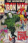 Iron Man #19 comic books - cover scans photos Iron Man #19 comic books - covers, picture gallery