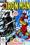 Iron Man #194 comic books - cover scans photos Iron Man #194 comic books - covers, picture gallery