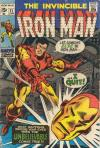 Iron Man #21 Comic Books - Covers, Scans, Photos  in Iron Man Comic Books - Covers, Scans, Gallery