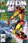 Iron Man #231 comic books - cover scans photos Iron Man #231 comic books - covers, picture gallery