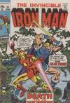 Iron Man #26 Comic Books - Covers, Scans, Photos  in Iron Man Comic Books - Covers, Scans, Gallery