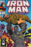 Iron Man #268 comic books - cover scans photos Iron Man #268 comic books - covers, picture gallery