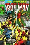 Iron Man #27 comic books for sale