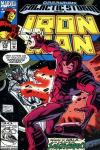 Iron Man #278 Comic Books - Covers, Scans, Photos  in Iron Man Comic Books - Covers, Scans, Gallery
