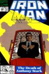 Iron Man #284 comic books for sale