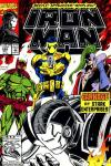 Iron Man #285 Comic Books - Covers, Scans, Photos  in Iron Man Comic Books - Covers, Scans, Gallery